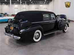 Picture of '39 Cadillac 7 Passenger Touring W/ Trunk - $58,000.00 Offered by Gateway Classic Cars - Milwaukee - KHP0