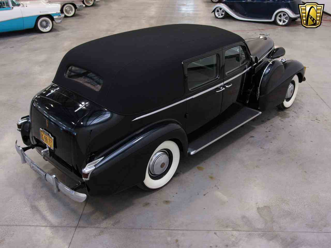 Large Picture of 1939 7 Passenger Touring W/ Trunk - $58,000.00 - KHP0
