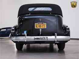 Picture of 1939 Cadillac 7 Passenger Touring W/ Trunk - $58,000.00 Offered by Gateway Classic Cars - Milwaukee - KHP0