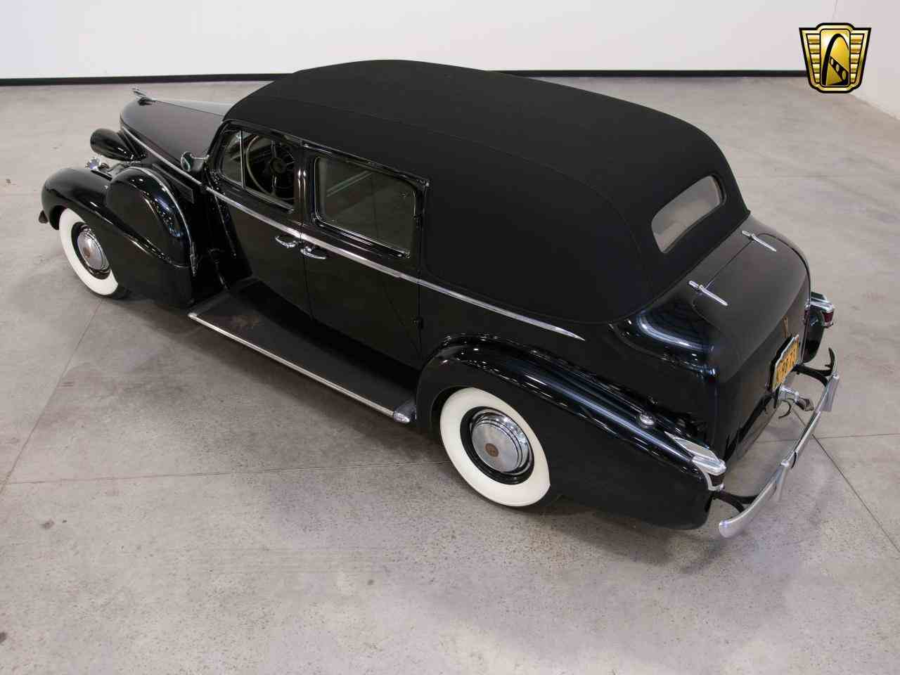 Large Picture of '39 7 Passenger Touring W/ Trunk - $58,000.00 - KHP0