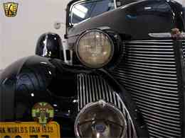 Picture of 1939 7 Passenger Touring W/ Trunk located in Kenosha Wisconsin Offered by Gateway Classic Cars - Milwaukee - KHP0