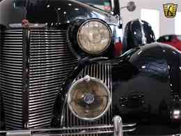 Picture of 1939 Cadillac 7 Passenger Touring W/ Trunk located in Kenosha Wisconsin - $58,000.00 - KHP0