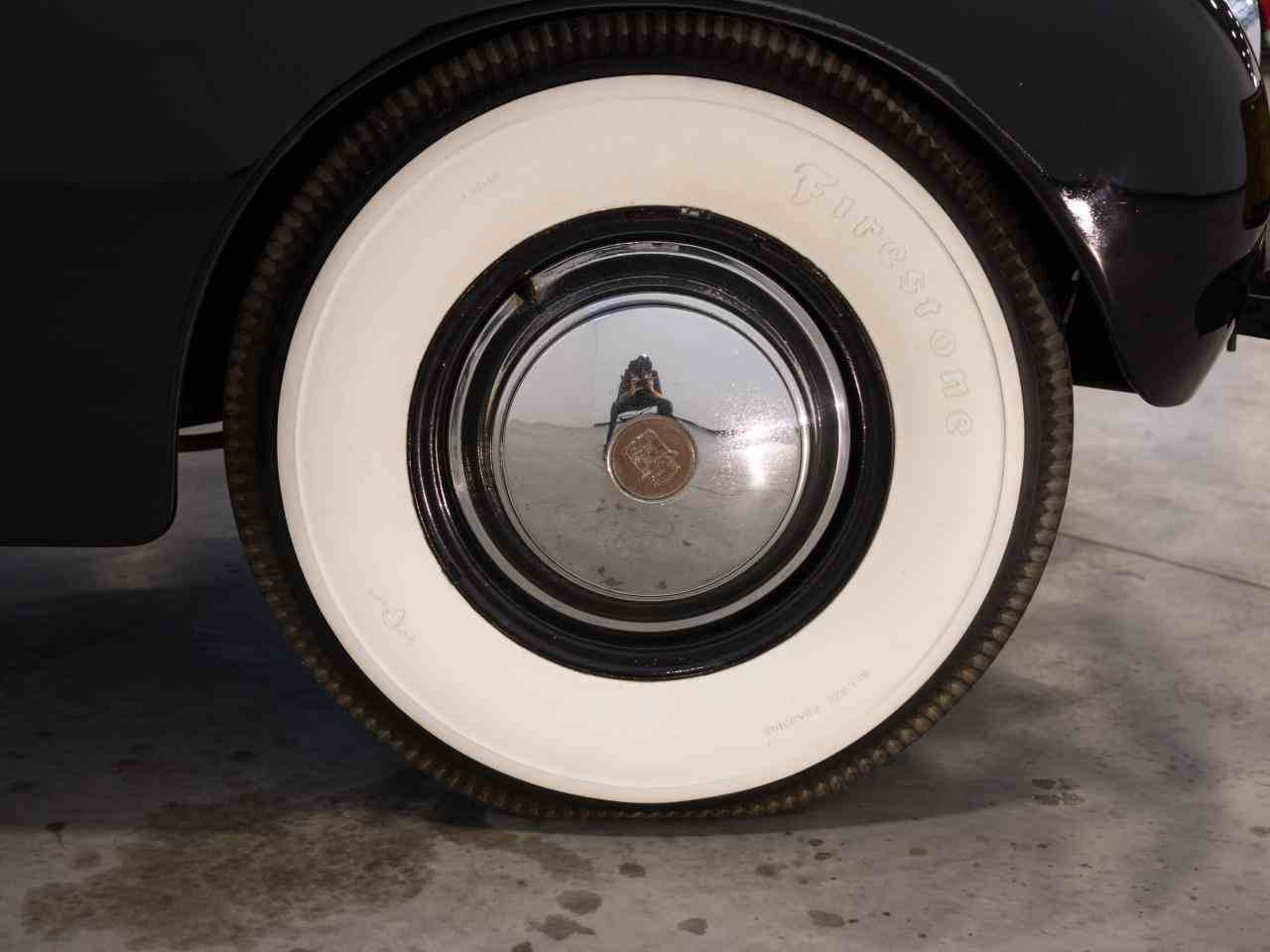 Large Picture of '39 Cadillac 7 Passenger Touring W/ Trunk - $58,000.00 Offered by Gateway Classic Cars - Milwaukee - KHP0