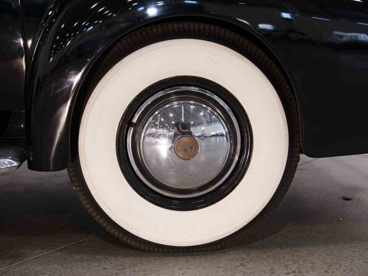 Large Picture of Classic '39 7 Passenger Touring W/ Trunk - $58,000.00 - KHP0