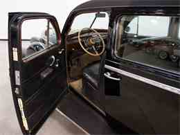 Picture of 1939 7 Passenger Touring W/ Trunk located in Kenosha Wisconsin - $58,000.00 Offered by Gateway Classic Cars - Milwaukee - KHP0