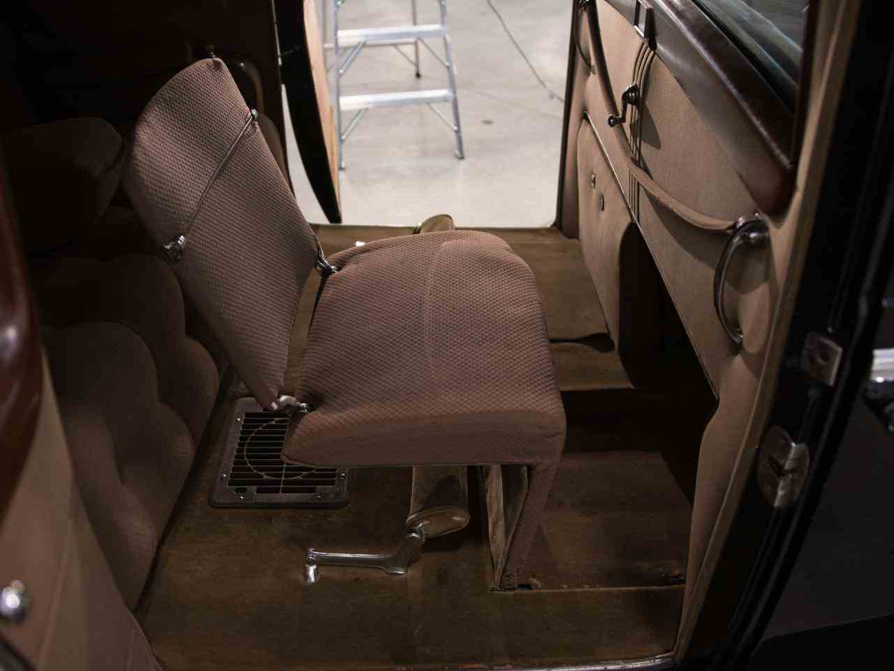 Large Picture of Classic 1939 Cadillac 7 Passenger Touring W/ Trunk located in Wisconsin - $58,000.00 Offered by Gateway Classic Cars - Milwaukee - KHP0