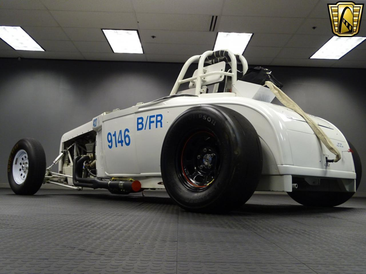 Large Picture of '32 Car - KHP3