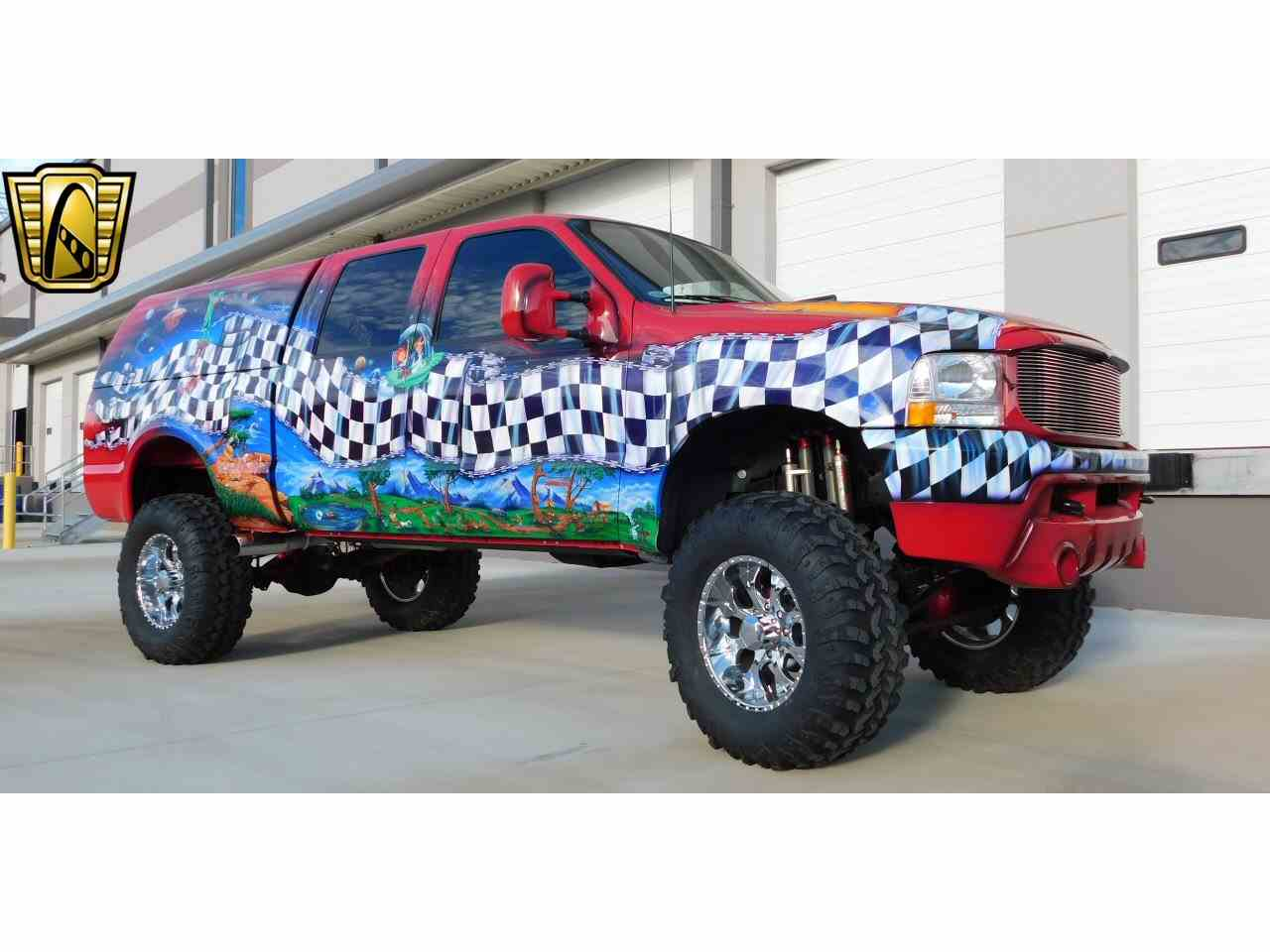 Large Picture of '00 F250 - KHQT
