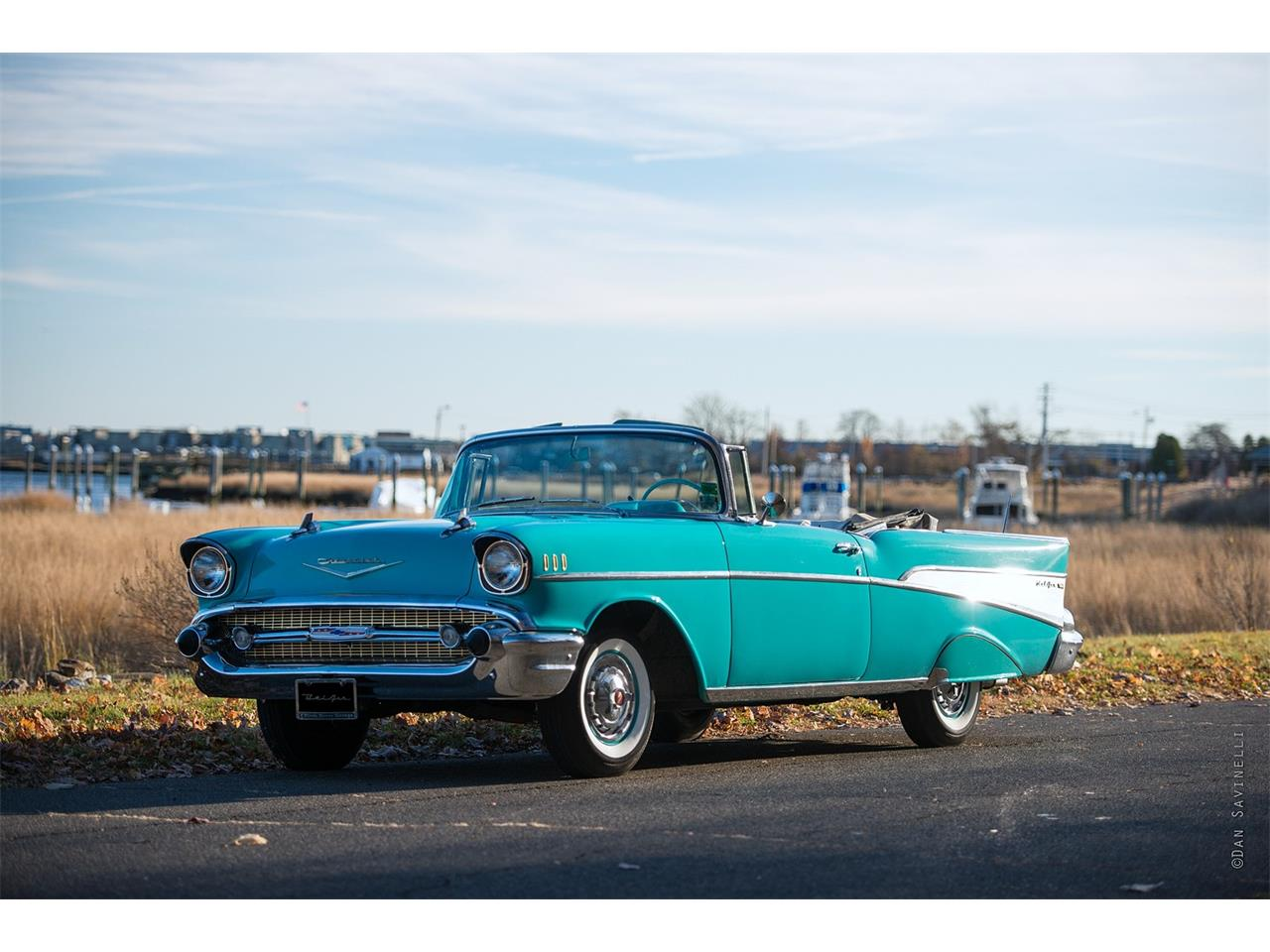 Large Picture of 1957 Chevrolet Bel Air - $75,000.00 - KDHZ