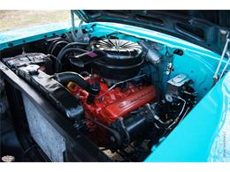 Picture of Classic '57 Bel Air located in Bridgeport Connecticut - $75,000.00 Offered by Black Horse Garage - KDHZ