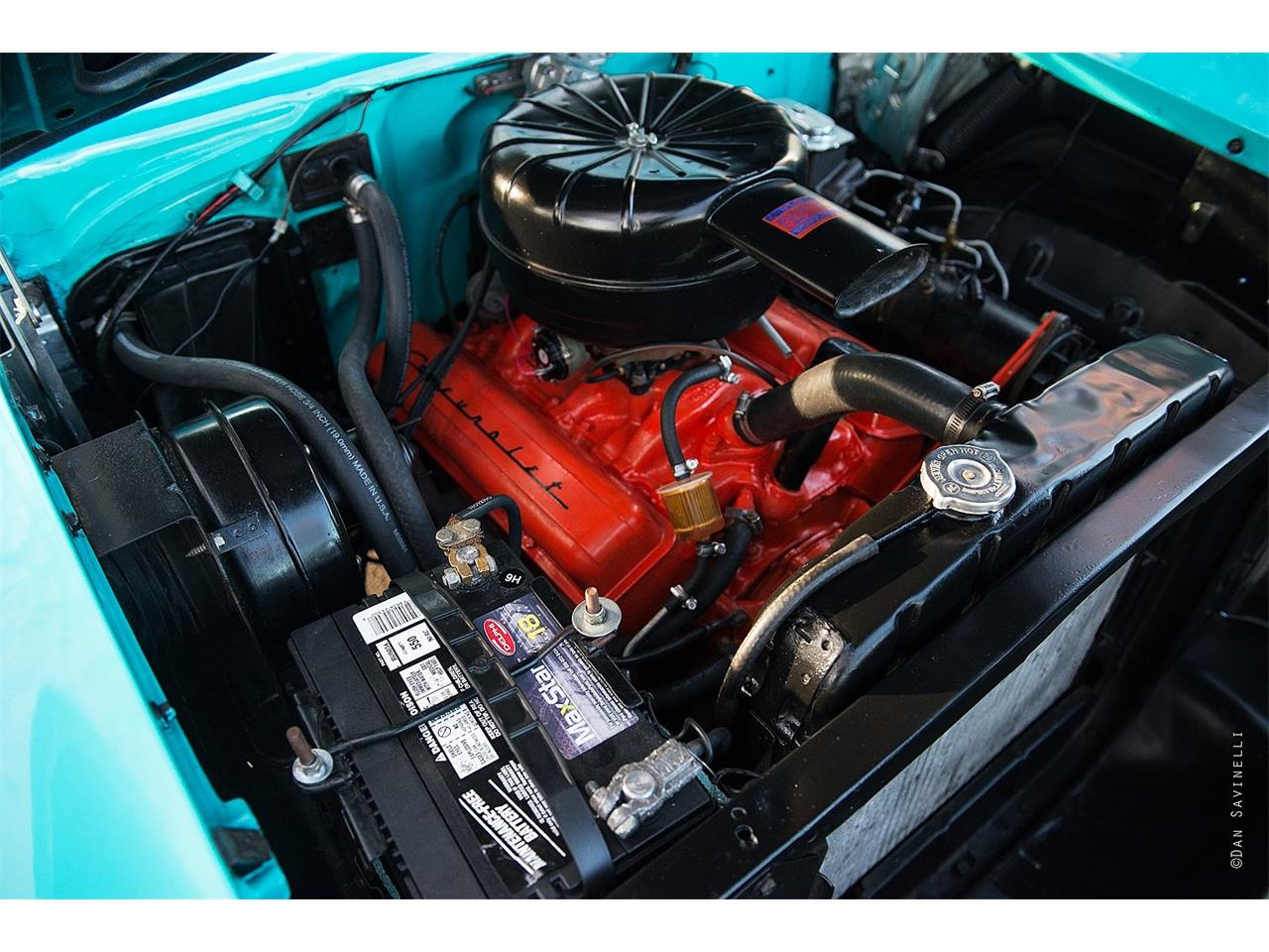 Large Picture of '57 Chevrolet Bel Air located in Connecticut - KDHZ