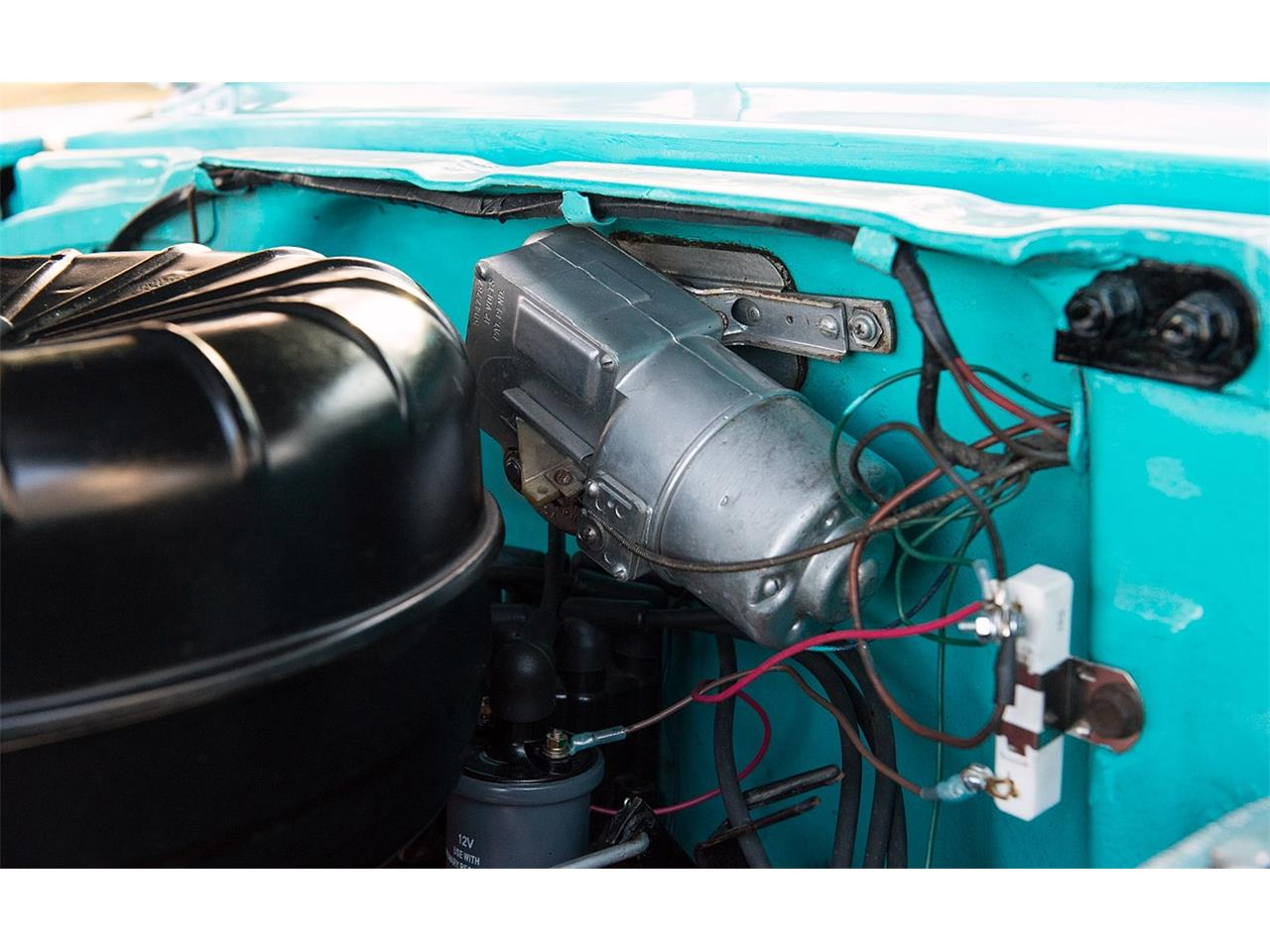 Large Picture of Classic '57 Chevrolet Bel Air located in Connecticut - $75,000.00 - KDHZ