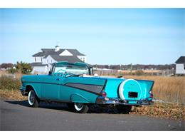 Picture of Classic '57 Chevrolet Bel Air - $75,000.00 Offered by Black Horse Garage - KDHZ