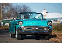 Picture of Classic 1957 Chevrolet Bel Air located in Connecticut - $75,000.00 Offered by Black Horse Garage - KDHZ