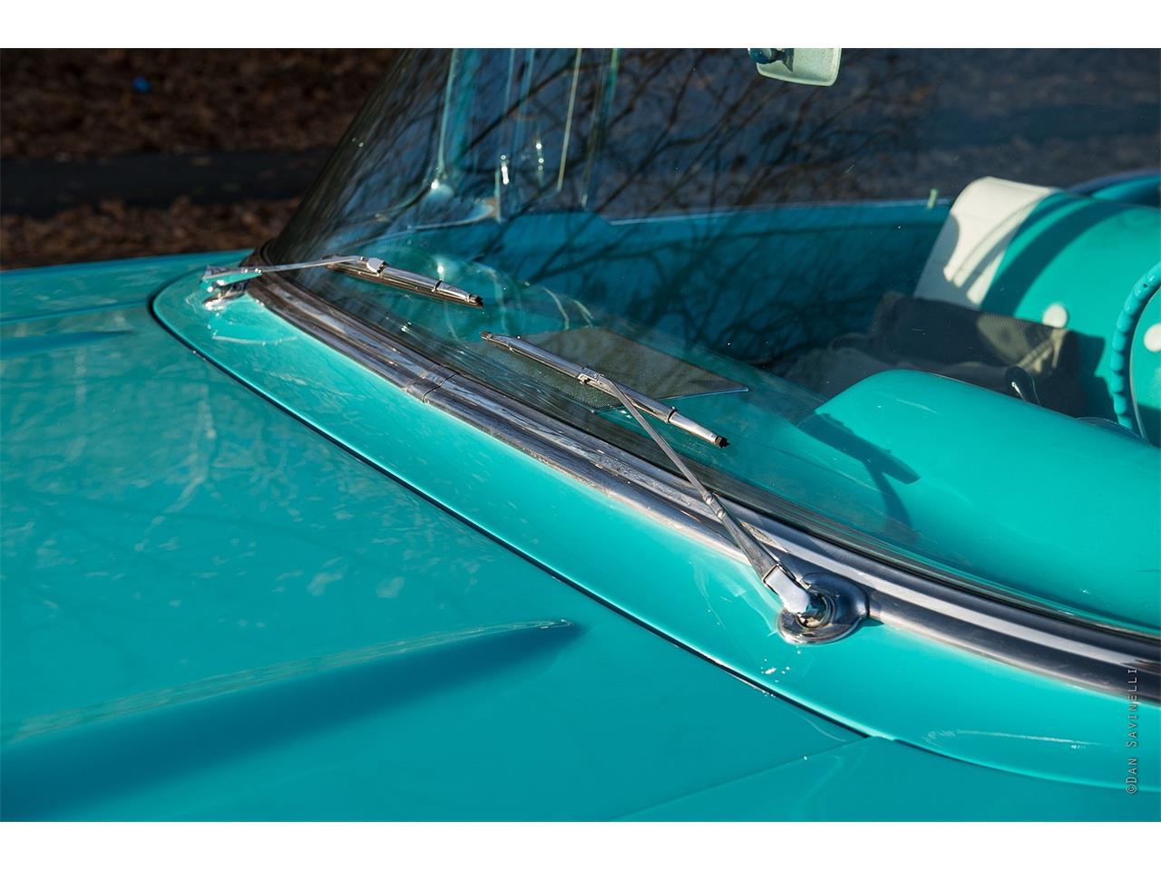 Large Picture of 1957 Chevrolet Bel Air - KDHZ