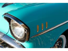 Picture of 1957 Bel Air located in Connecticut - KDHZ