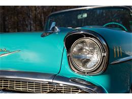 Picture of Classic 1957 Chevrolet Bel Air Offered by Black Horse Garage - KDHZ