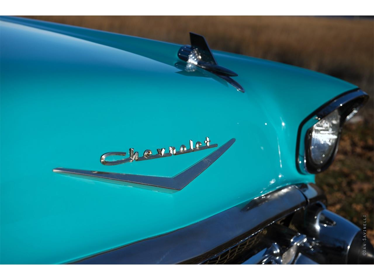 Large Picture of Classic 1957 Bel Air - $75,000.00 - KDHZ