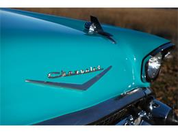 Picture of 1957 Chevrolet Bel Air located in Connecticut - $75,000.00 Offered by Black Horse Garage - KDHZ