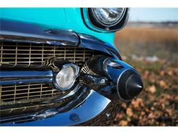 Picture of Classic '57 Chevrolet Bel Air located in Bridgeport Connecticut - $75,000.00 - KDHZ