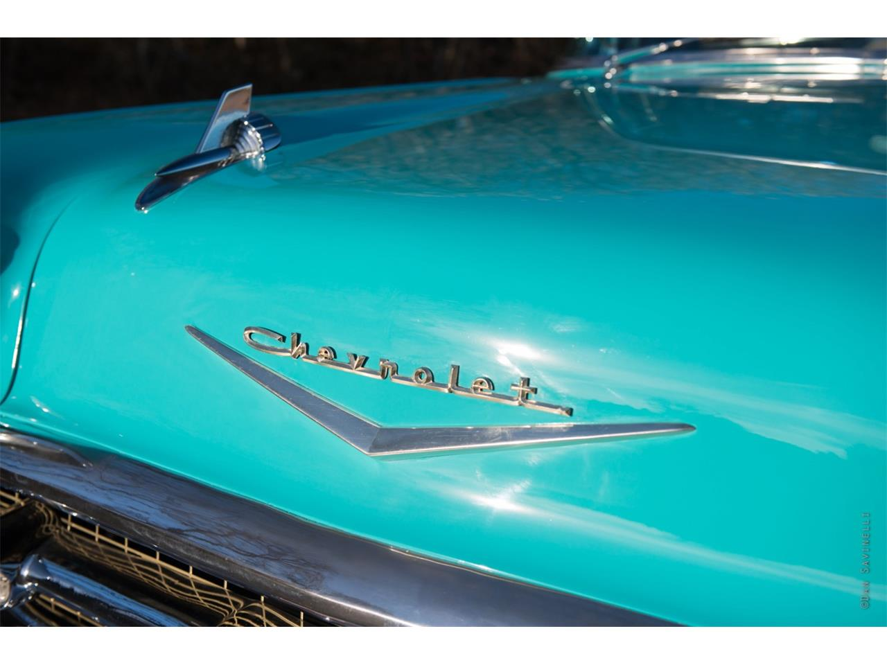 Large Picture of Classic '57 Bel Air - $75,000.00 - KDHZ