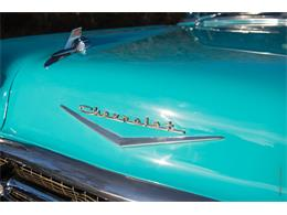 Picture of Classic '57 Bel Air located in Bridgeport Connecticut Offered by Black Horse Garage - KDHZ