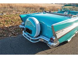 Picture of Classic 1957 Chevrolet Bel Air - $75,000.00 Offered by Black Horse Garage - KDHZ