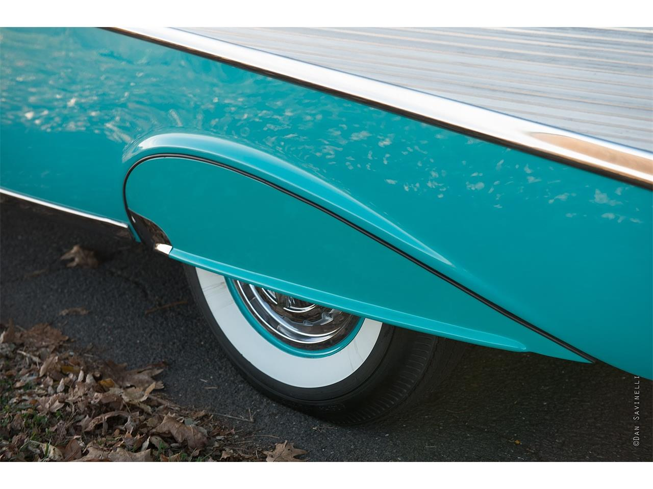 Large Picture of Classic 1957 Chevrolet Bel Air located in Bridgeport Connecticut Offered by Black Horse Garage - KDHZ
