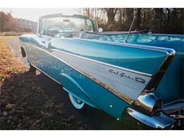 Picture of 1957 Chevrolet Bel Air - $75,000.00 - KDHZ
