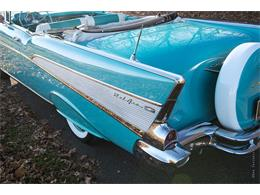 Picture of Classic '57 Bel Air located in Connecticut Offered by Black Horse Garage - KDHZ