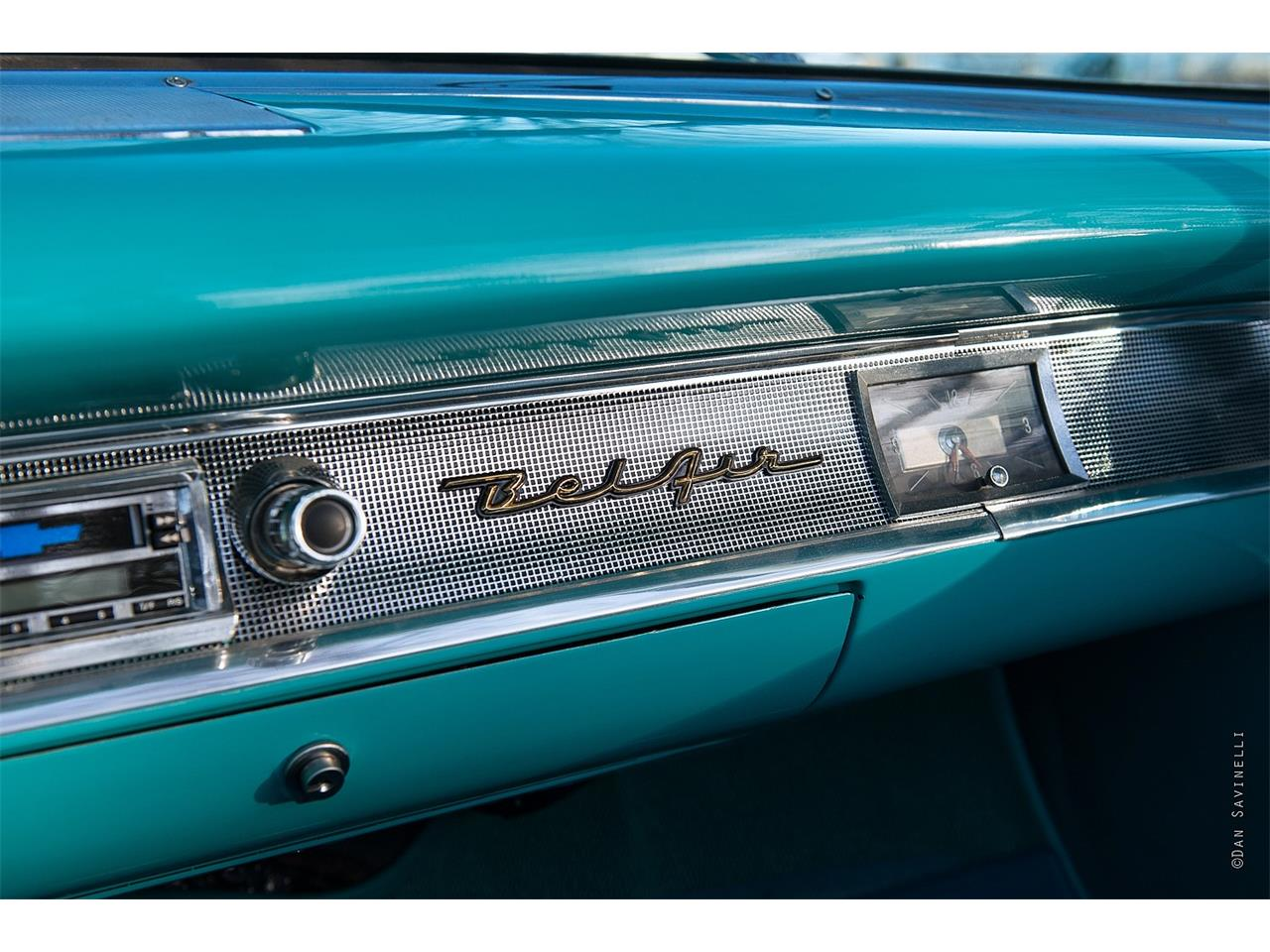 Large Picture of Classic 1957 Chevrolet Bel Air - $75,000.00 - KDHZ