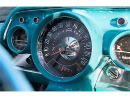 Picture of '57 Chevrolet Bel Air located in Connecticut Offered by Black Horse Garage - KDHZ