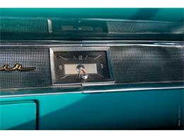 Picture of '57 Bel Air located in Connecticut Offered by Black Horse Garage - KDHZ