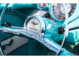 Picture of Classic 1957 Bel Air located in Connecticut Offered by Black Horse Garage - KDHZ