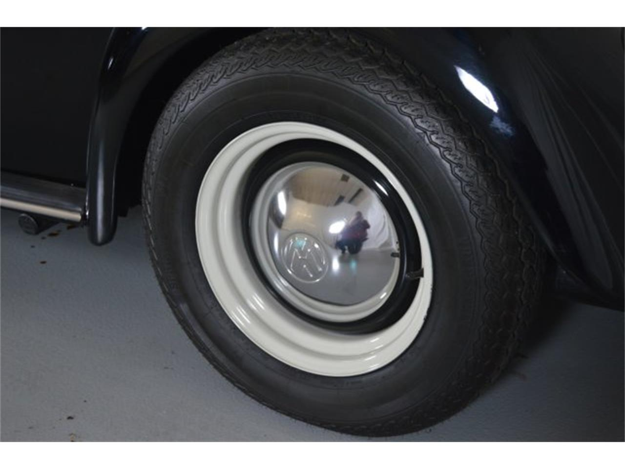 Large Picture of '63 Beetle - KHU1