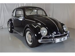 Picture of '63 Beetle - KHU1