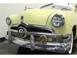 Picture of '50 Convertible - KHUO