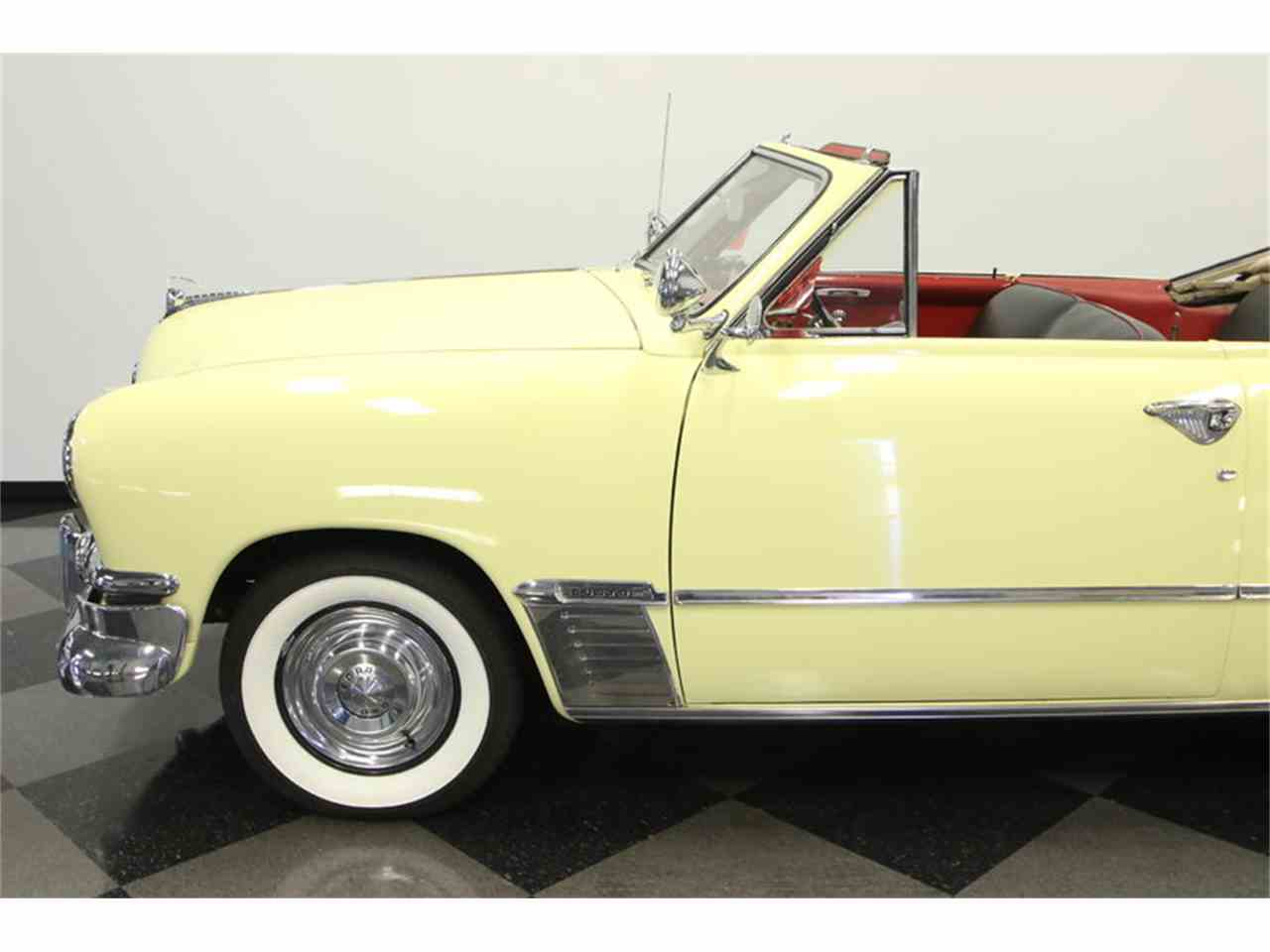 Large Picture of '50 Convertible - KHUO