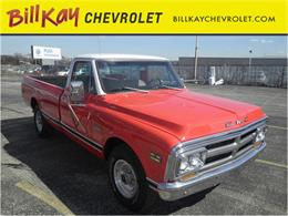 Picture of '70 Pickup - KHVP