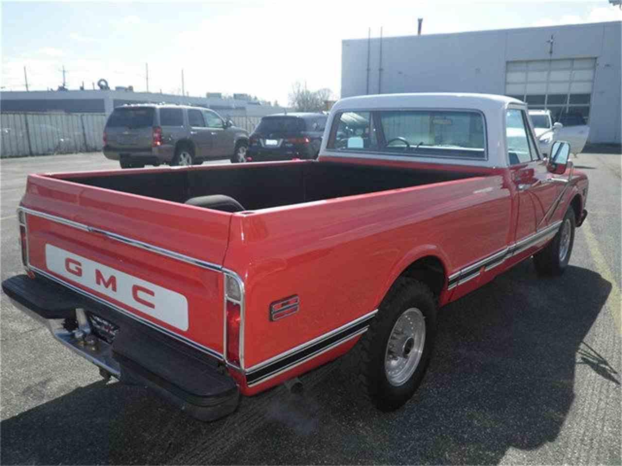 Large Picture of '70 Pickup - KHVP
