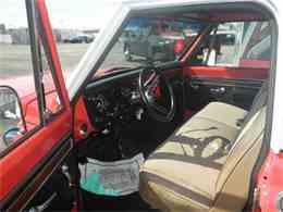 Picture of '70 Pickup - KHVP