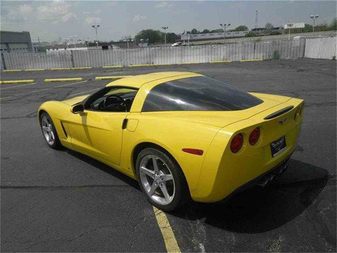 Large Picture of '06 Corvette - KHWN