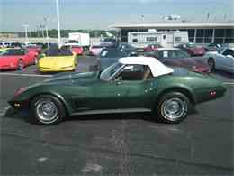 Picture of '74 Corvette - KHWS