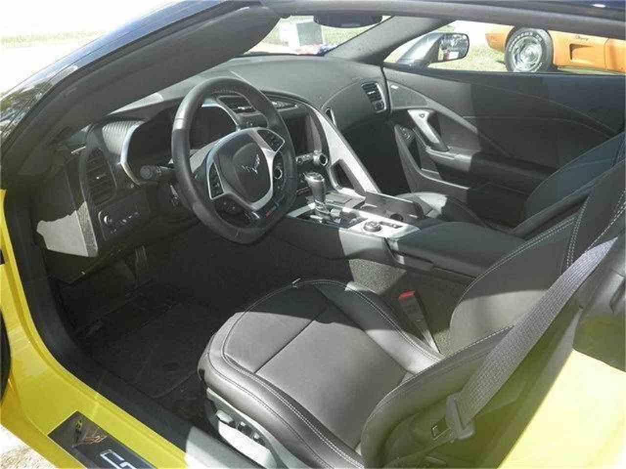 Large Picture of '16 Corvette - KHWX