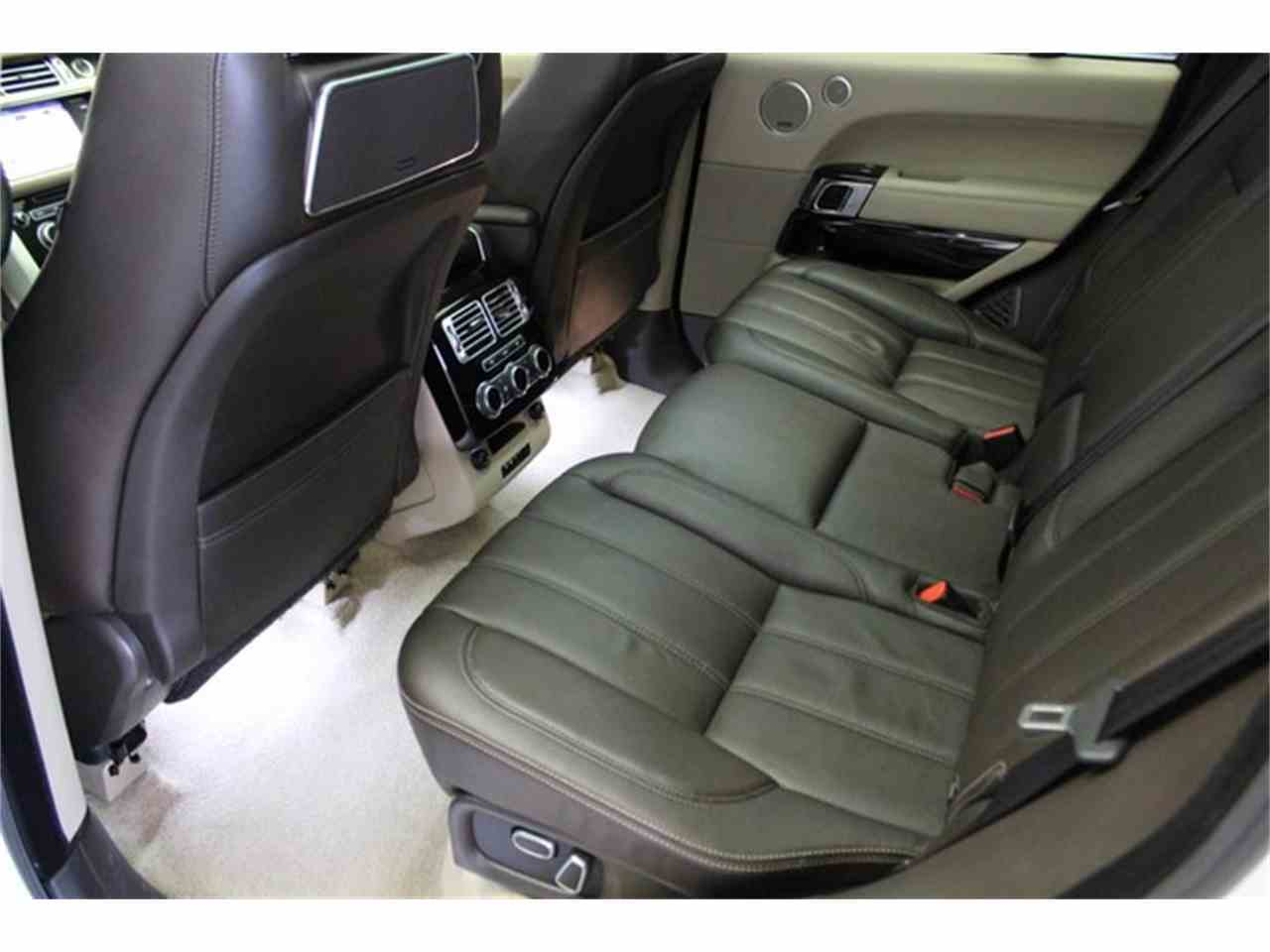 Large Picture of '13 Land Rover Range Rover - $73,888.00 - KHXU