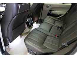 Picture of '13 Range Rover - $73,888.00 Offered by DC Motors - KHXU