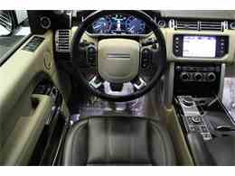 Picture of '13 Land Rover Range Rover located in California Offered by DC Motors - KHXU