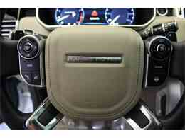 Picture of 2013 Range Rover - $73,888.00 Offered by DC Motors - KHXU