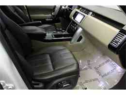 Picture of 2013 Land Rover Range Rover located in California - $73,888.00 - KHXU