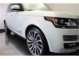 Picture of 2013 Land Rover Range Rover - $73,888.00 Offered by DC Motors - KHXU
